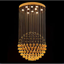 Hanging Light Fixtures For Dining Rooms Popular Hanging Lamps Lighting Crystal Lamp Buy Cheap Hanging