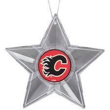 calgary flames ornaments buy flames ornaments at shop