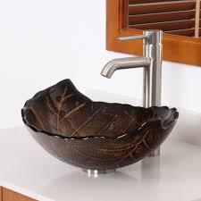 bathroom sink black bathroom sink bronze vessel sink raised sink