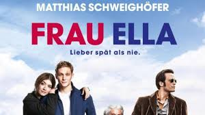 Bad Klosterlausnitz Kino Frau Ella Nur Wer Liebt Findet Das Glück Kino Bild De