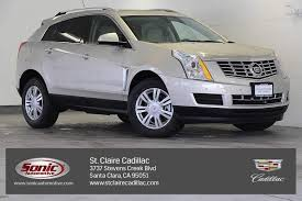 2015 cadillac srx pictures used 2015 cadillac srx for sale pricing features edmunds