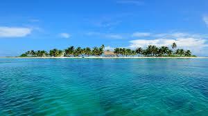 Belize On Map Belize Photos 7 Stunning Islands Cnn Travel