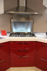 cucine con piano cottura ad angolo cucine moderne con piano cottura ad angolo cucina moderna ad