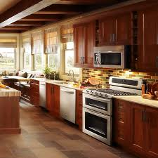 small kitchen floor plans natural home design