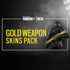Buy Rainbow Six Siege Gold Rainbow Six Siege Gold Weapons Skin Pack Cd Key Compare Prices