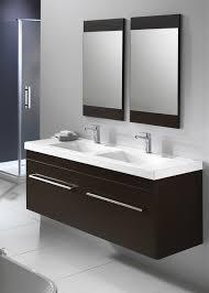 Wenge Bathroom Mirror Soji Mirror Athena Bathrooms