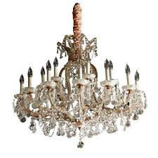 Antique Iron Chandeliers Black Wrought Iron Chandelier Crystal Candle Chandeliers