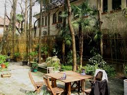 Spanish Colonial House by A Spanish Colonial House In Shanghai Annette Gendler
