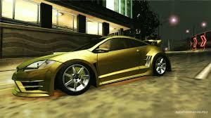 eclipse mitsubishi 2013 автомобиль mitsubishi eclipse gt мод для nfs underground 2