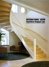 Modern Design Staircase Latest Staircase Design With Modern Techniques