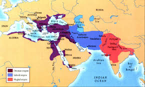 Mongol Empire Map Safavid Empire Map Azerbaijan Safavid Empire Azerbaijan