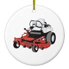 lawnmower gifts on zazzle