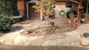 Average Cost Of Landscaping A Backyard How Much Does It Cost To Install A Patio Angie U0027s List