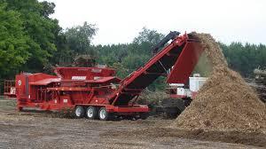 morbark 1600 tub grinder morbark llc