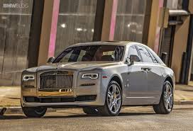 roll royce rois royce ghost