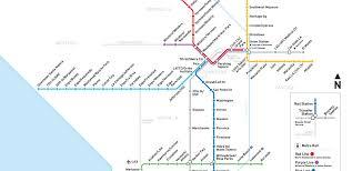 Cvec Outage Map Filelos Angeles Metro System Map Map Of Downtown Denver Show Me A