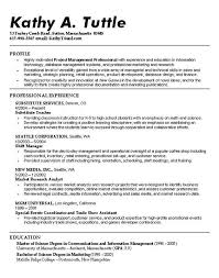 Professional Experience Resume Examples 32 best resume example images on pinterest sample resume resume