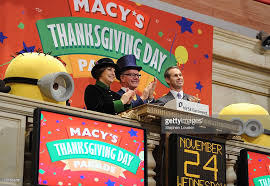 macy s celebrates the 84th thanksgiving day parade at the new york