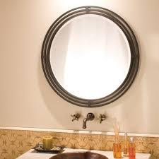 bathroom cabinets copper circle mirror oak bathroom mirror ikea
