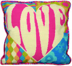 Kaffe Fassett Tapestry Cushion Kits Uktrends Co Uk Most Popular Products On Ebay Uk