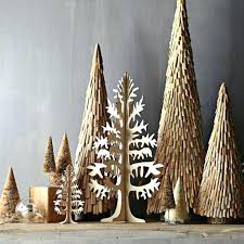wood tree decorations wooden tree decor wooden tree