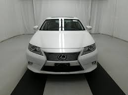 lexus es used used 2015 lexus es 350 premium nav stock 5590 jidd motors des
