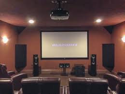 home theater panels diy acoustical panels home theater forum and systems