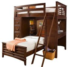 interior wooden twin loft bed frame twin loft bed over futon