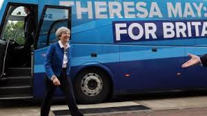 uk election polls 2017 u2014 ft com