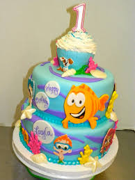 Bubble Guppies Birthday Decorations First Birthday Theme Ideas Boy Party Themes Inspiration