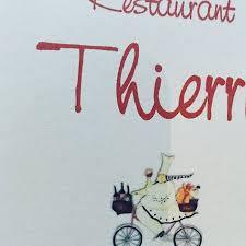 la cuisine d et vous ne serez pas décus par les saveurs de la cuisine de thierry