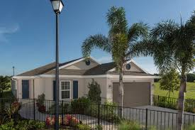 new homes for sale in port st lucie fl pine trace community by