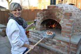 mikes brick pizza oven