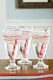christmas party ideas vintage christmas brunch southern living