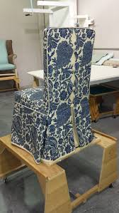 sure fit parsons chair slipcovers livingroom custom parsons chair slipcover with decorative back and