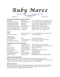 Cleaning Resume June 2013 Resume