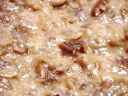 coconut pecan frosting recipe for german chocolate cake yum yum