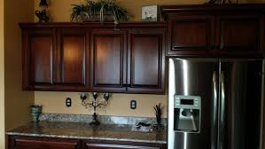 thermofoil cabinets versus solid wood cabinet doors for your new