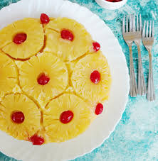 pineapple upside down cake flours u0026 frostings