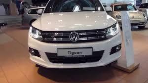 volkswagen suv 2015 interior 2015 vw tiguan sport u0026 style 2 0 tdi 140 hp exterior u0026 interior