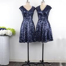 blue sequin bridesmaid dress sequin bridesmaid dress bridesmaid gown sequined bridesmaid