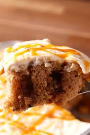 Cake Recipes Thanksgiving Fall Cake Recipes Mforum