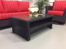 Westport Chair 3 Piece Westport Deep Seat Wicker Set By Cabana Coast Best