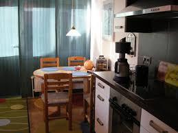 Esszimmer Ausstattung Küche