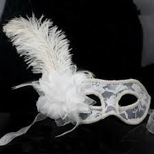 white masquerade masks for women wholesale women s transparent lace masks make up party fancy