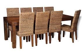 Rattan Dining Room Chairs Handmade Wicker Rattan Dining Chairs Rattandiningchairs Co Uk