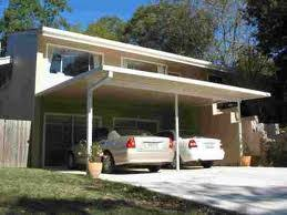 Attached Carports The Benefits Of Attached Carport Designs Mad Progress