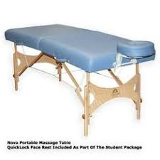 Oakworks Nova Massage Table by Heated Massage Table I Could Stand This When I Hit The