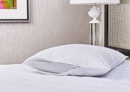 down alternative pillow kimpton style