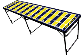 Hockey Beer Pong Table Sports Team Beer Pong Tables Party Pong U0027s Beer Pong Blog